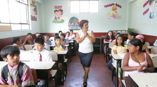 Programas escolares de tecnología tienen alto potencial de crecimiento. (Foto: USI)
