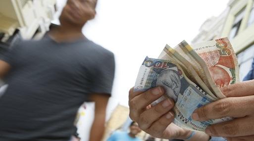La autoridad tributaria detalló que uno de los grandes problemas que enfrenta son los altos índices de evasión fiscal. (Foto: USI)