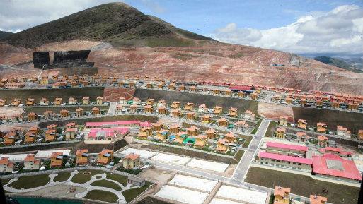 La cartera de proyectos ha sido aprobada por el MEF pero posiblemente tardará un año más en hacerse realidad (Foto: Andina).