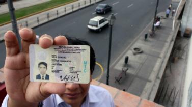 Licencias de conducir digital serían realidad el 2018, ¿cómo funcionará esta innovación?
