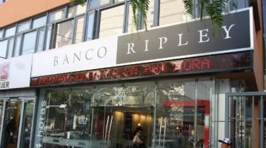 """Banco Ripley """"no cuenta con garantías reales"""" en segmento consumo, según Equilibrium"""