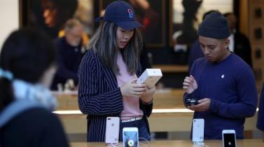 ¿Por qué el iPhone 8 de Apple tuvo un tibio recibimiento en Asia?