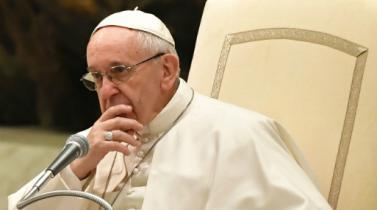 Mininter descarta Costa Verde como sede para la misa del papa Francisco