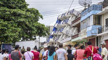 ¿Qué tipo de viviendas en Perú podrían resistir un terremoto de 9 grados?