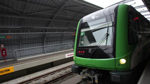 Se aumentará la capacidad de transporte de pasajeros, con la compra de más trenes. (Foto: USI)