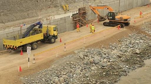 La calidad de los estudios de preinversión de los diversos proyectos de infraestructura a nivel subnacional es sumamente precaria, advirtió la Contraloría. (Foto: USI)