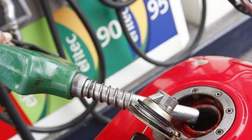 La gasolina de 90 octanos varía de S/ 10.657 a S/ 10.325 por galón. (Foto: USI)