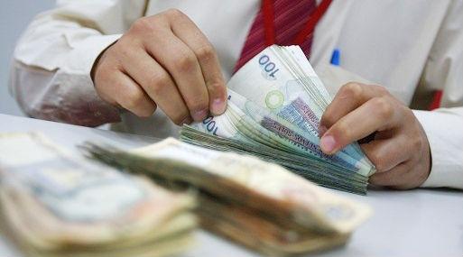 Créditos a empresas contribuyeron con 1.42 puntos porcentuales al avance total del mes. (Foto: USI)