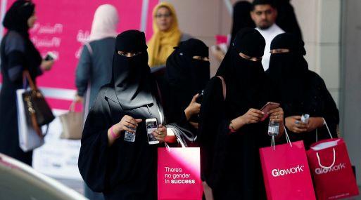 La sorpresiva reforma en Arabia Saudi entrará en vigor a partir de junio. (Foto: Reuters)