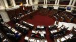 GfK: El 65% de peruanos respaldaría un cierre constitucional del Congreso - Noticias de agrupaciones políticas