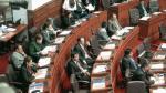 Fuerza Popular evalúa agenda para próxima cita con premier Aráoz - Noticias de pcm