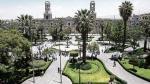 Arequipa alista dos parques industriales en La Joya y Yura - Noticias de inversión