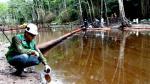Petroperú acordó reanudar hoy actividades en el Oleoducto Norperuano - Noticias de derrame de petróleo