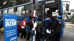 Lima: Metropolitano y corredores viales tendrán tarjeta y tarifa única para el 2019 - Noticias de lima 2019