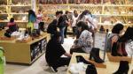 Confianza del consumidor se recupera pero aún prevalece el pesimismo - Noticias de huelga de docentes