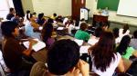 Sunedu da plazo a universidades públicas para cesar a docentes mayores de 70 años - Noticias de ejercicios