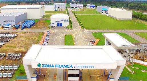 Ejecutivo propone un cambio de modelo para las zonas francas. (Foto: USI)