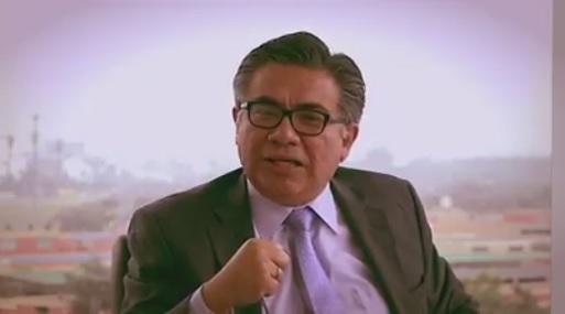 Exabogado de Fujimori asume la defensa Ollanta Humala y Nadine Heredia