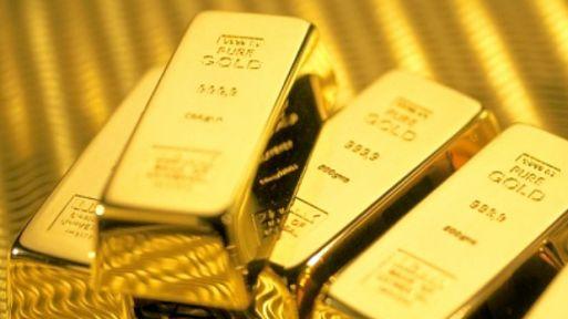 A las 0940 GMT, el oro al contado caía un 0.5%, a US$ 1,273.21 la onza.