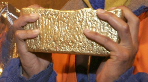 La empresa minera dijo que han proyectado la producción de oro para 2017 sobre las 24,000 onzas. (Foto: USI)