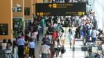 Tres aerolíneas <i>low cost</i> ponen la mira en Perú, ¿cuáles son? - Noticias de juan carlos arribas