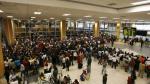 Aeropuerto Jorge Chávez sumaría los terrenos de Fuerzas Armadas para su descongestión - Noticias de rafael guarderas