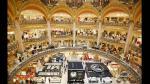 Los ocho centros comerciales más lujosos del mundo - Noticias de paises