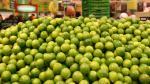 ¿Qué productos subieron y bajaron más en sus precios en Lima durante setiembre? - Noticias de inflación