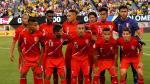 Perú y otros cinco países son sancionados por la FIFA por cánticos homofóbicos - Noticias de selección boliviana