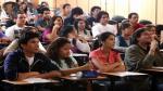 En Vivo: ¿Cuáles son los trámites para que un joven pueda estudiar en el extranjero? - Noticias de education first