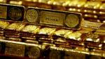 Dólar más fuerte empuja al oro a su menor nivel en siete semanas - Noticias de paladio