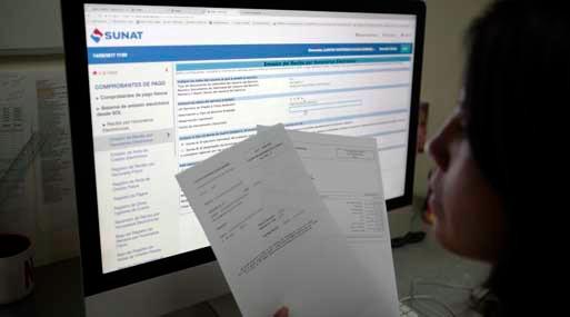 La factura electrónica, cabe precisar, ofrece beneficios colaterales a las empresas que contribuyen a acelerar su adopción. (Foto: USI)