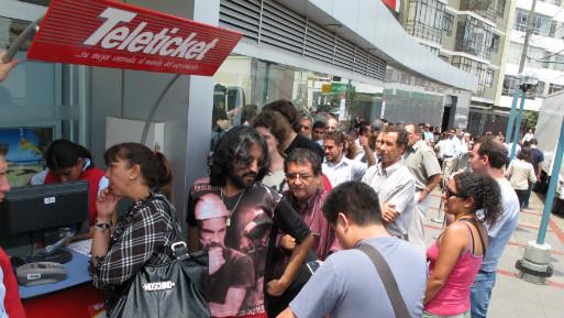 Perú - Argentina: Entradas populares se agotaron en apenas 20 minutos