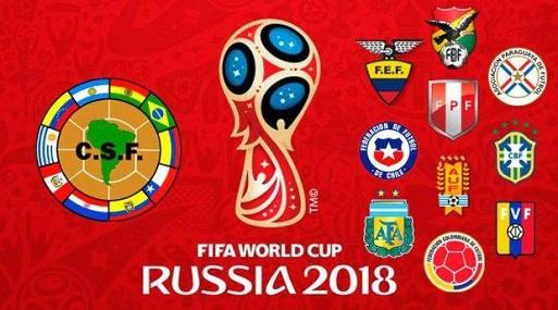 Colombia busca un triunfo que lo clasifique al Mundial — Mirá en vivo