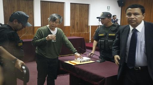 PERÚ: Minjus designa a nuevo director de Gracias Presidenciales