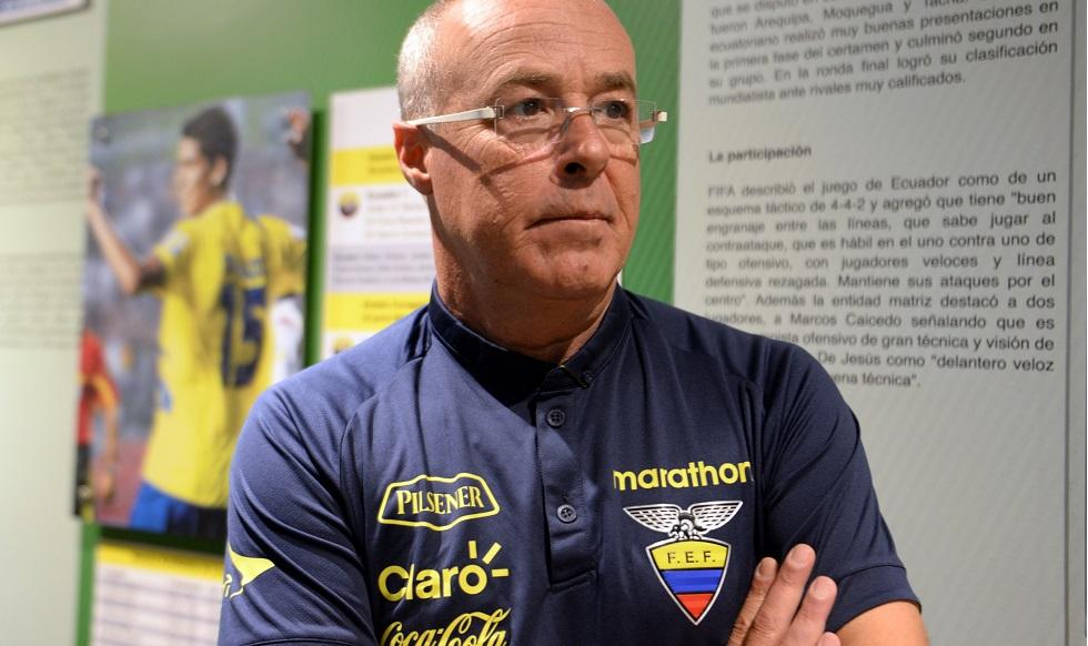 Argentina, Ecuador, Jorge Celico
