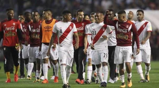 Perú jugará su partido más importante de las últimas dos décadas