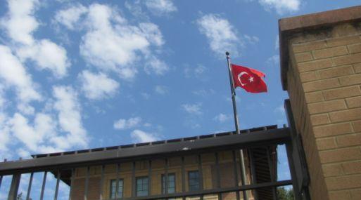 Turquía suspende expedición de visados para EEUU