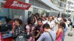 Aspec evalúa denunciar a Teleticket por irregularidades en venta de entradas para Perú vs Colombia - Noticias de teleticket