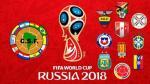 ¿Qué porcentaje de chances tiene Perú para clasificar al mundial Rusia 2018? - Noticias de ranking fifa