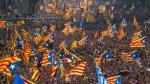 """Cataluña genera """"preocupación máxima"""" de empresarios y caídas en bolsa - Noticias de banco central europeo"""