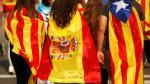 Cancillería expresa respaldo al gobierno español en caso Cataluña - Noticias de mre