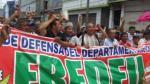 Comunidades nativas de Ucayali rechazan proyecto ley sobre carreteras en sus territorios - Noticias de aidesep