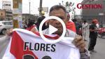 Perú vs. Argentina: Venta de camisetas de Perú se quintuplica - Noticias de gamarra
