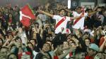Si Perú clasifica a Rusia 2018 se abre posibilidad para mayor consumo - Noticias de hernan churrito hinostroza