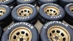 Goodyear crea neumático que predice cuándo debe ser cambiado - Noticias de vehículos autónomos