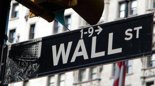 Wall Street cierra la jornada bursátil en terreno negativo