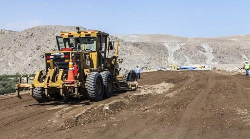 Para este año se está financiando, en la región Arequipa, una cartera de 22 proyectos de inversión pública. (Foto: USI)