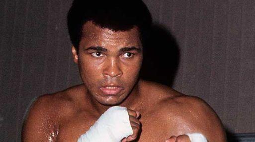 """En la demanda presentada en Chicago, Muhammad Ali Enterprises afirma que Fox usó el """"nombre, imagen y parecido de Alí como la pieza principal de su video promocional."""