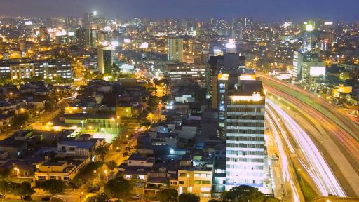 Banco Mundial sube a 2.2% previsión del PIB mexicano
